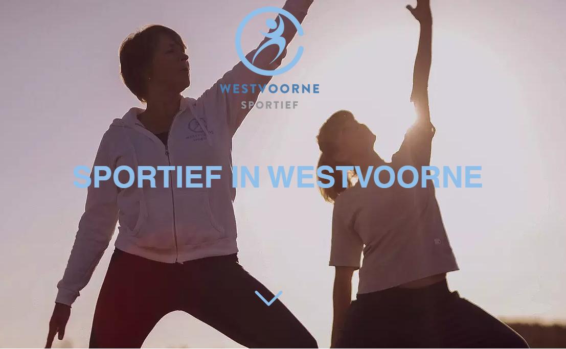 Westvoorne Sportief gaat weer van start op het complex van v.v. Rockanje